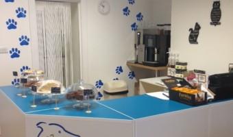 NAWT Shop & Tearoom