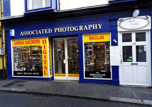 Associated Photography