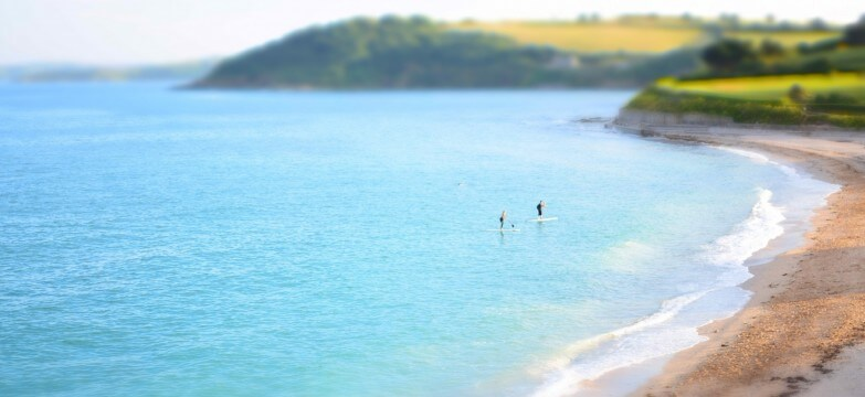 Falmouth Beaches