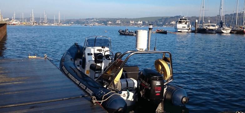 Southwest Powerboating