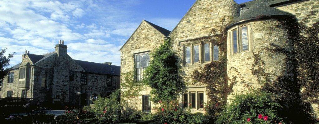 Arwenack House Falmouth