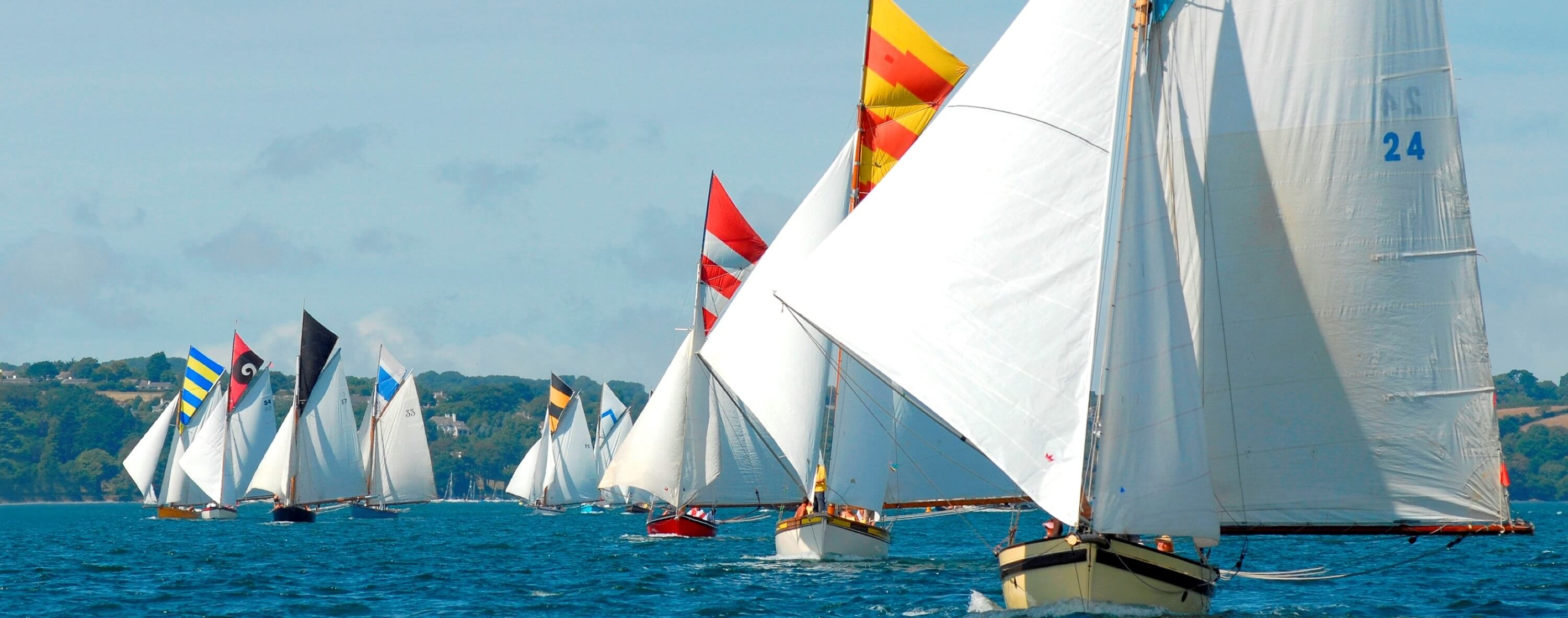 Image result for falmouth boats