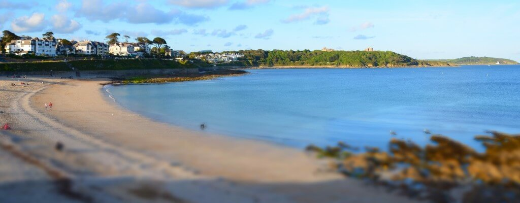 gyllyngvase beach, gylly beach, beach, falmouth, cornwall