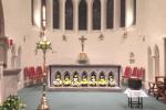 Catholic, church, falmouth, cornwall, st mary