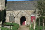 church, burdock, falmouth, cornwall