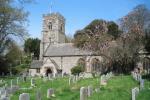 St Gluvias, church, penryn, falmouth, cornwall