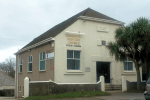 new life, church, falmouth, cornwall