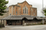 Emmanuel Baptist Church, Falmouth, Cornwall