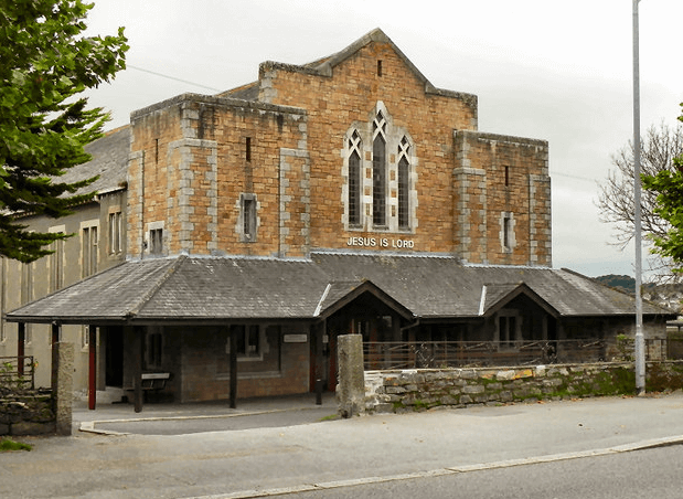 Emmanuel Baptist Church - Official Falmouth Website Emmanuel Baptist Church