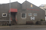 Salvation Army, Falmouth
