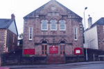 United Reformed Church, Falmouth, Cornwall