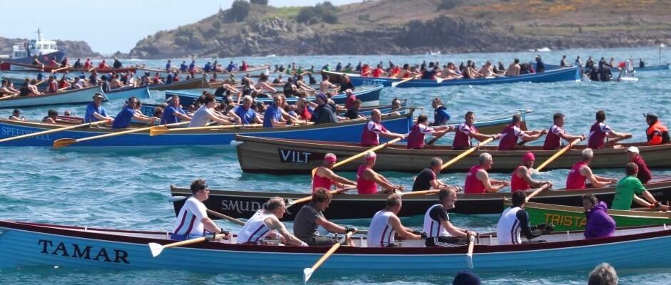 gig rowing, rowing, falmouth, cornwall
