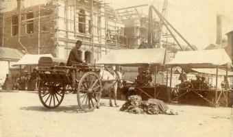 Falmouth History Week