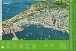 Falmouth map