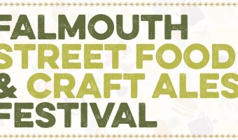 Falmouth Street Food & Craft Ales Festival