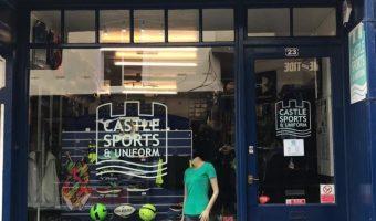 Castle Sports