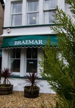Braemar Guesthouse
