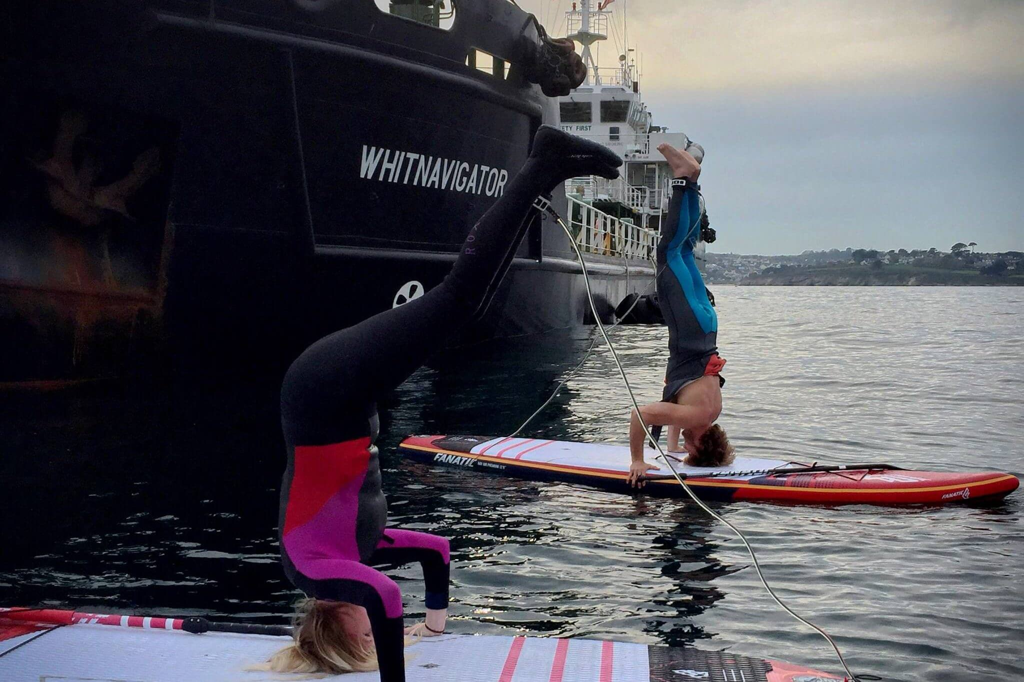 WeSUP Paddleboard, paddle boarding, Falmouth, #LoveFalmouth, #lovethesea, photo competition,