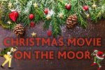 Christmas Movie The Moor Falmouth