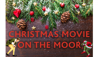 Christmas Movie on The Moor