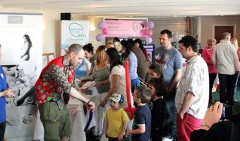Cornwall Baby Fair
