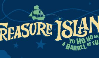 Miracle Theatre's Treasure Island