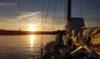 Bowman Yacht Charters
