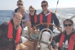 Yacht charters falmouth