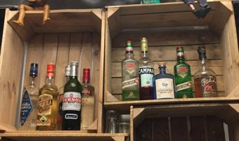 Hillbilly's Bar