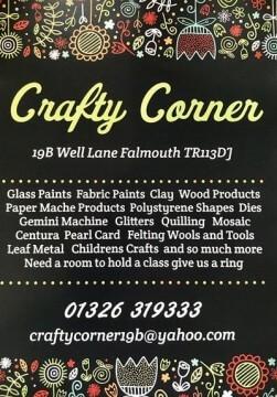 Crafty Corner