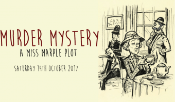Murder Mystery at the Falmouth Hotel