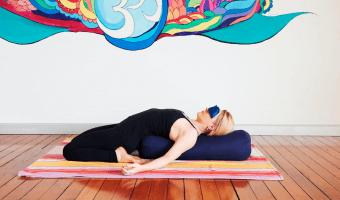 Falmouth Yoga Space