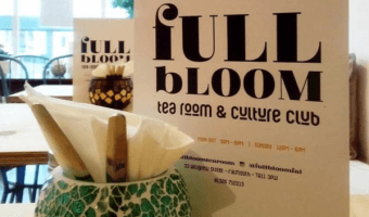 Full Bloom Tea Room