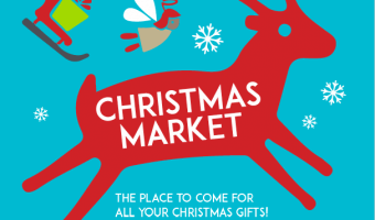 The Poly Christmas Market