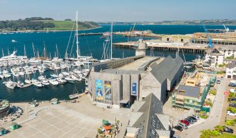 National Maritime Museum Cornwall Events