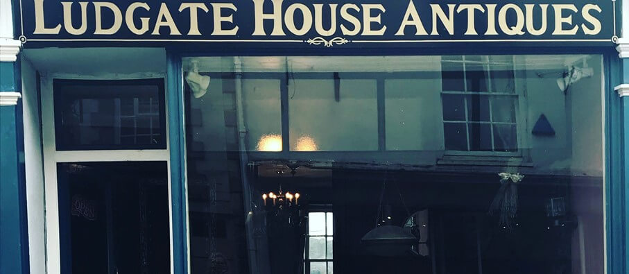 Ludgate House Antiques