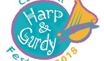 Cornwall Harp & Gurdy Festival