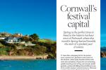 Falmouth Cornwall, Festival Capital