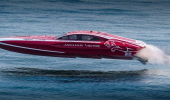 International Powerboat Race Falmouth