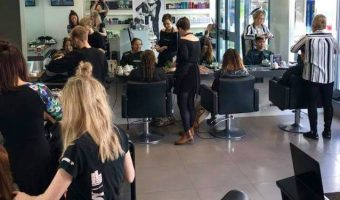 Toni & Guy Falmouth