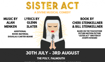 Young Generation present Sister Act