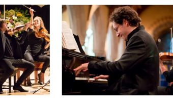 Falmouth Chamber Music Concert