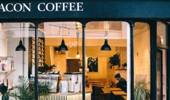 Beacon Coffee Falmouth