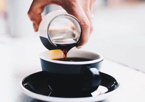 Beacon Coffee Falmouth