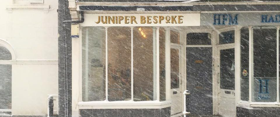 Juniper Bespoke Books