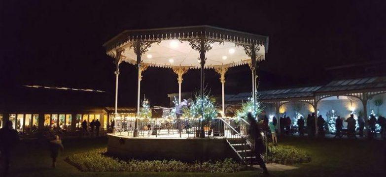 Falmouth Christmas Tree Festival