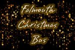 Falmouth Christmas Bus