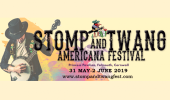 Stomp and Twang Americana Festival