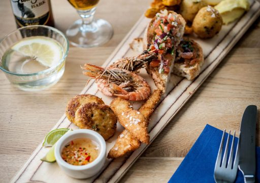 Rick Stein's Fish, Falmouth Events