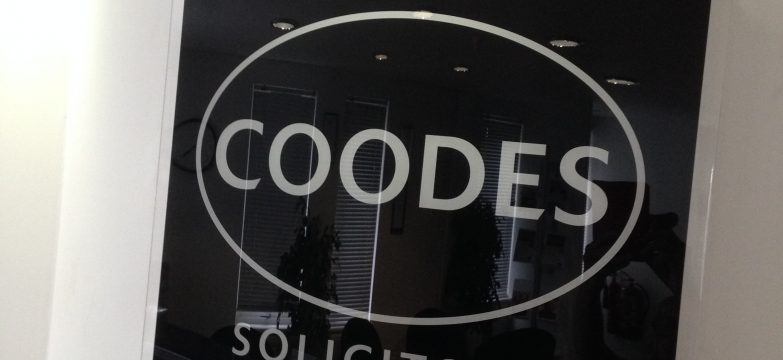 Coodes Solicitors